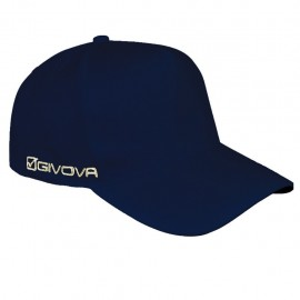 Cappellino Sponsor
